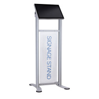 ROLINE Digital Signage Stand, Advertising